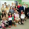 Diversity Workshop Facilitator Trainers Graduation
