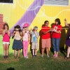 See the pictures of Anti-Racism Mural Celebration