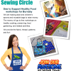 Burnaby Food First Sewing Circle