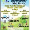 BNH Community BBQ Picnic