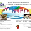 North House Vietnamese Sharing Cultures Dinner-Sept 20th