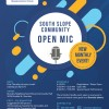 Open Mic with BNH
