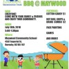 Summer BBQ Maywood
