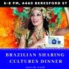 Brasilian Dinner South House
