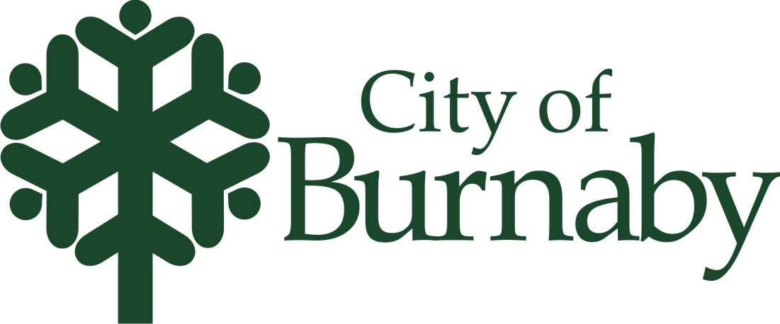 City Of Burnaby-logo
