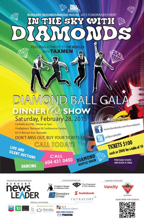 Diamond Ball Poster-2015