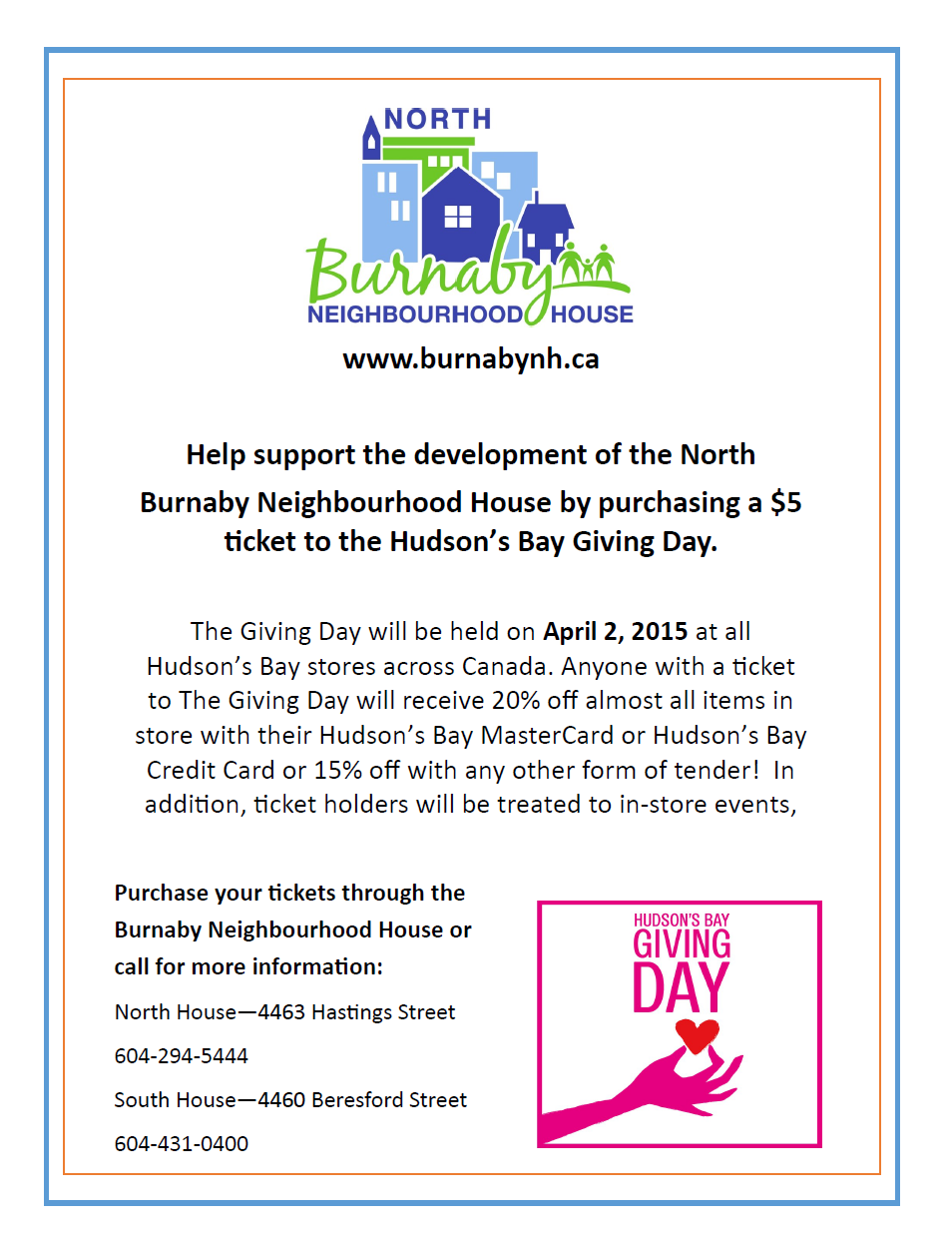 Giving Day poster-March 2015