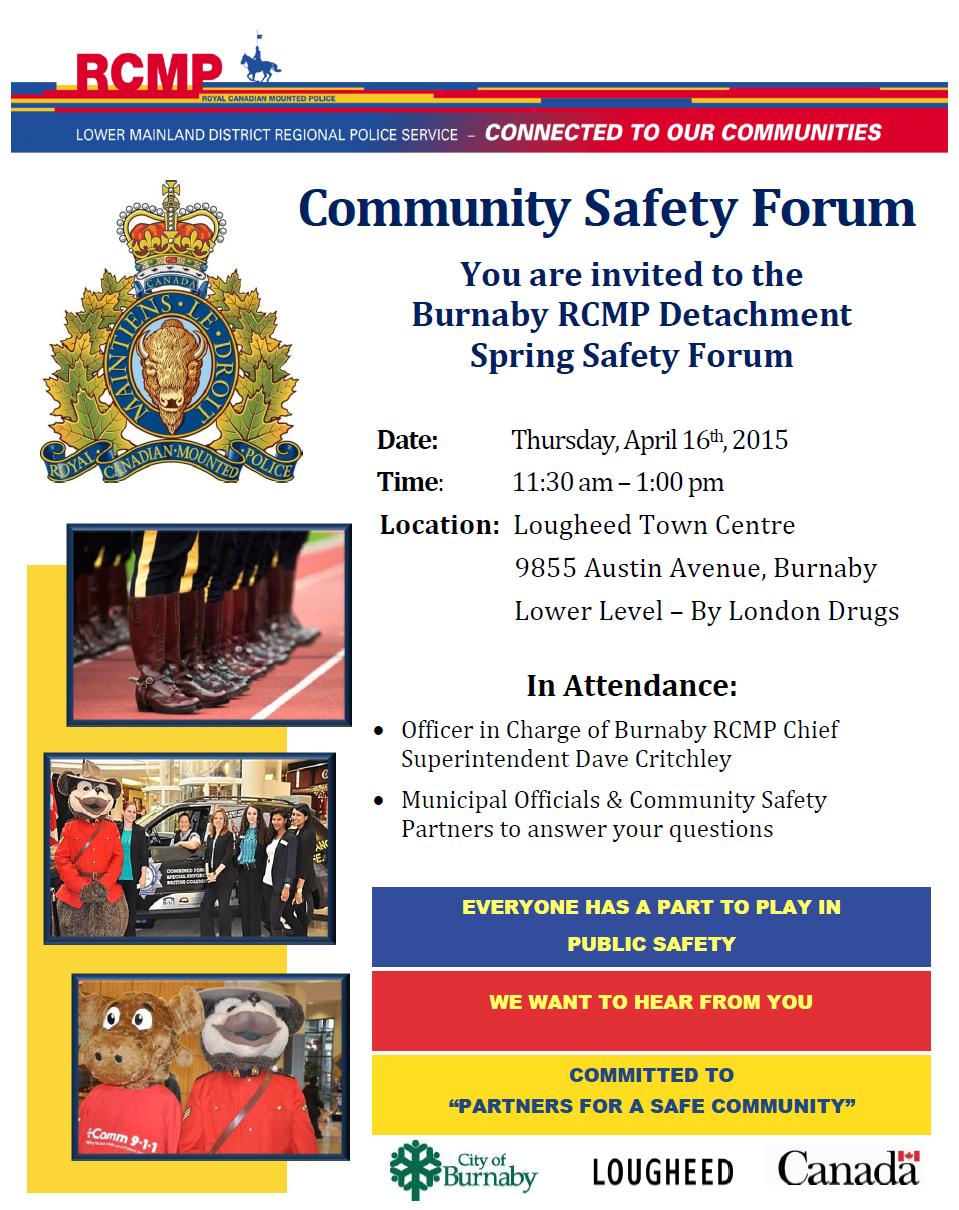 RCMP Spring Forum Poster-2015