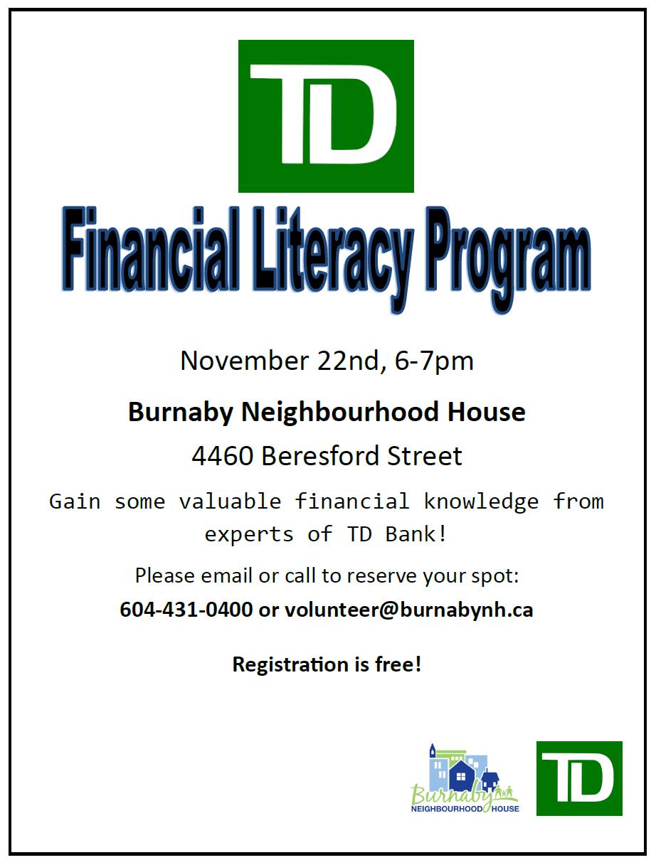 td-financial-literacy