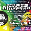 Save the Date: Annual Diamond Ball Gala Fundraising Event