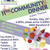 Rotaract Community Dinner- Indian Themed