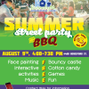 Summer Street Party & BBQ