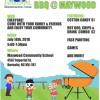 Summer BBQ Maywood