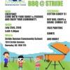 Summer BBQ Stride
