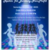 Rockin' for Burnaby Non-Profit (Oct 27th)